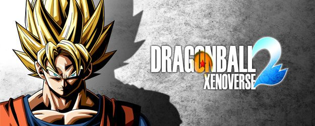 Dragon Ball Xenoverse 2 Vollversion