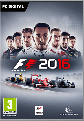 F1 2016 Download