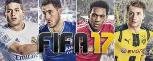 FIFA 17 Vollversion PC