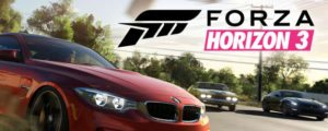 Forza Horizon 3 Vollversion