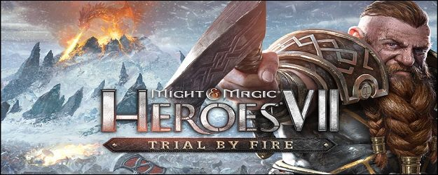 Might & Magic: Heroes VII - Trial by Fire [PC]
