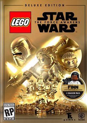 LEGO Star Wars: The Force Awakens herunterladen