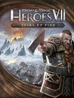 Heroes VII - Trial by Fire herunterladen