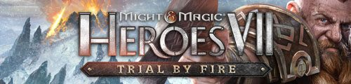 Might Magic Heroes VII  Trial by Fire herunterladen