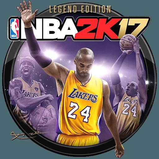 NBA 2K17 herunterladen