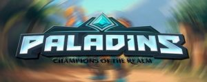 Paladins: Champions of the Realm [PC]