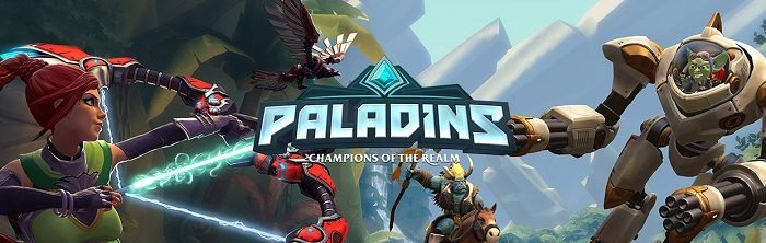 Paladins Champions of the Realm torrent