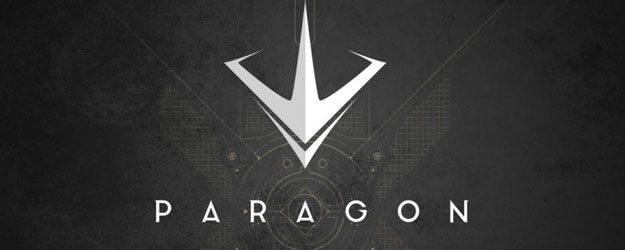 Paragon game Download