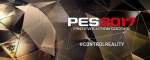 PES 2017 Herunterladen