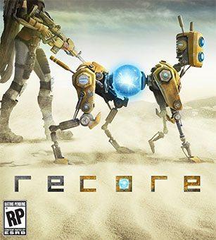 ReCore Herunterladen