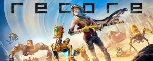 ReCore PC Vollversion