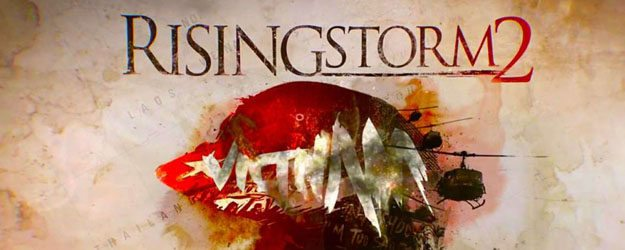 Rising Storm 2 download