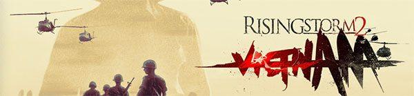 Rising Storm 2 Vietnam Herunterladen