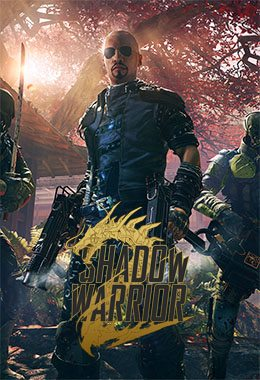 Shadow Warrior 2 download
