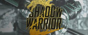 Shadow Warrior 2 Kostenlos