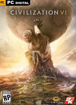 Sid Meier's Civilization VI herunterladen
