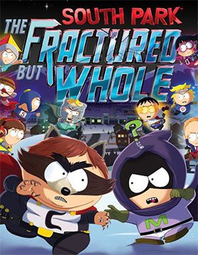 South Park The Fractured But Whole Herunterladen