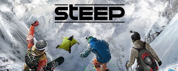 Steep Vollversion