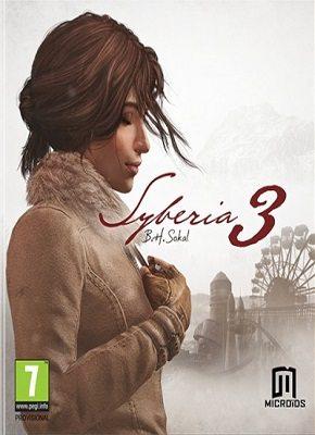 Syberia 3 herunterladen
