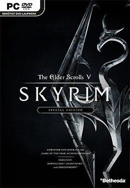The Elder Scrolls V Skyrim Special Edition Herunterladen