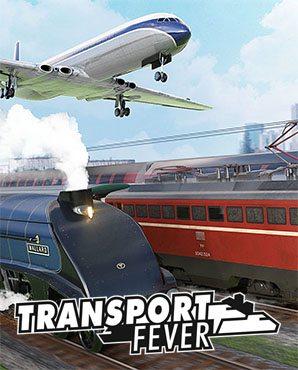 Transport Fever Herunterladen