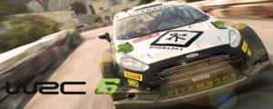 WRC 6herunterladen