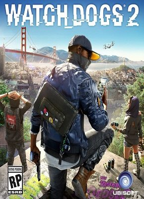 Watch Dogs 2 volvlersion