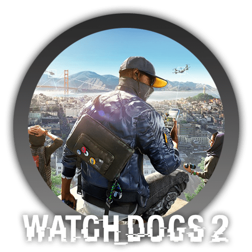 Watch Dogs 2 reloaded