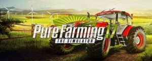 Pure Farming 17: The Simulator pc Download