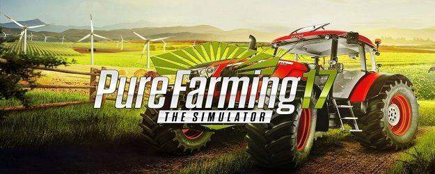 Pure Farming 17: The Simulator pc Download