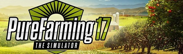 Pure Farming 17: The Simulator Download