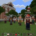 Minecraft Education Edition free download