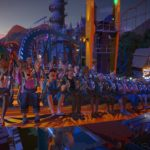Planet Coaster Simulation Evolved Torrent