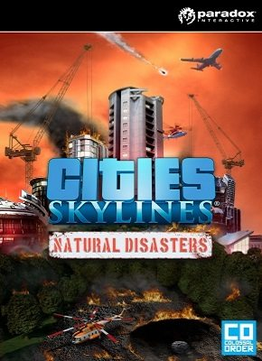 Cities: Skylines - Natural Disasters downloade
