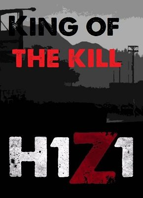 H1Z1: King of the Kill PC