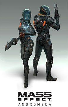 Mass Effect 4 Herunterladen