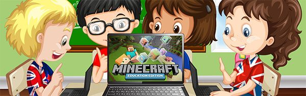 Minecraft Education Edition Download