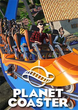 Planet Coaster Simulation Evolved Herunterladen