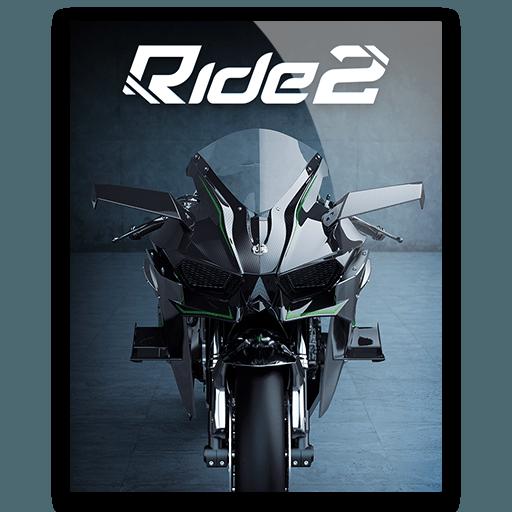 RIDE 2 herunterladen