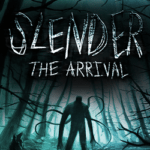 Slender The Arrival Herunterladen