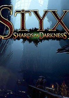 Styx: Shards of Darkness PC Download