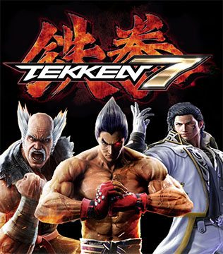 Tekken 7 Herunterladen