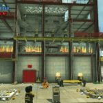 LEGO City Undercover cracked