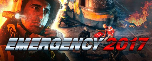 Emergency 2017 Spiele Download