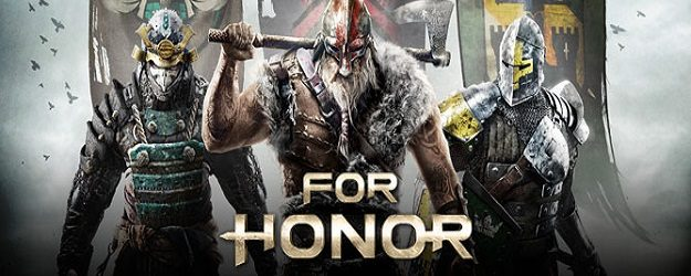 For Honor downloade