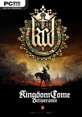 Kingdom Come: Deliverance herunterladen