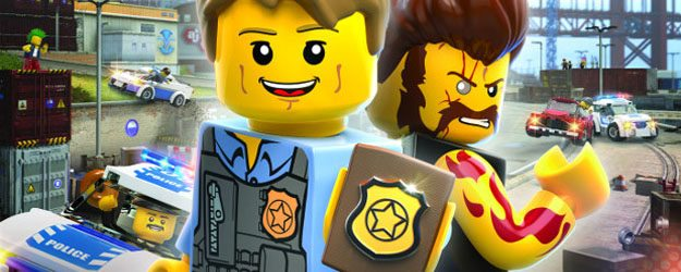 LEGO City Undercover Herunterladen