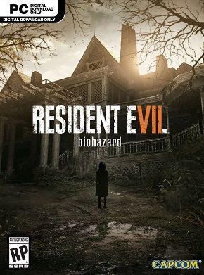 Resident Evil 7 herutnerladen