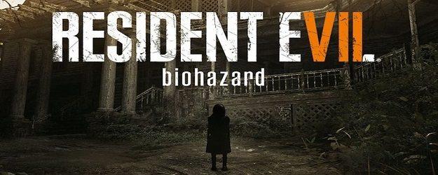 Resident Evil VII Biohazard Herunterladen