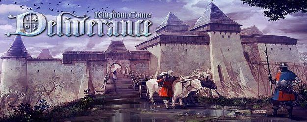 Kingdom Come Deliverance crack